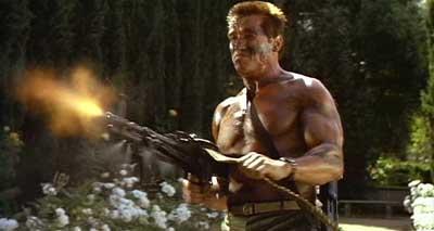 Commando image