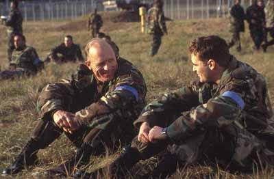 Buffalo Soldiers image