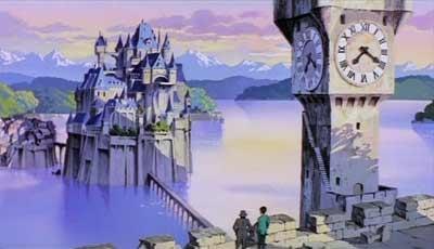 Castle of Cagliostro image