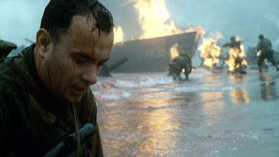 the depiction of the tragedies of war in the film saving private ryan Saving private ryan isn't just one of steven spielberg's best films it's also simply one of the best war films ever made, period the juxtaposition of the film's consistently stunning.