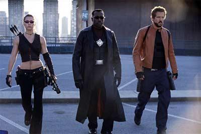 Blade Trinity image