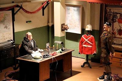Jackboot on Whitehall image
