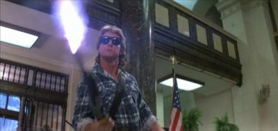They Live image