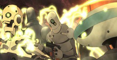 The Animatrix image