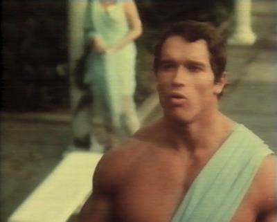Hercules in New York image