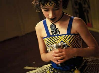 Whale Rider image