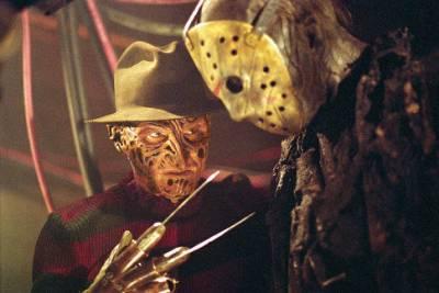 Freddy vs. Jason image