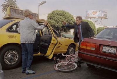 Hollywood Homicide image