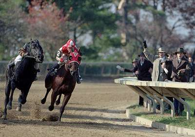 Seabiscuit image