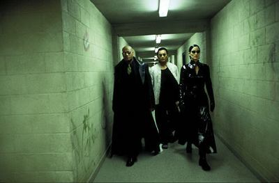 Matrix Revolutions image