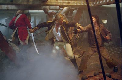 Master and Commander image