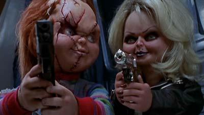 Bride Of Chucky image