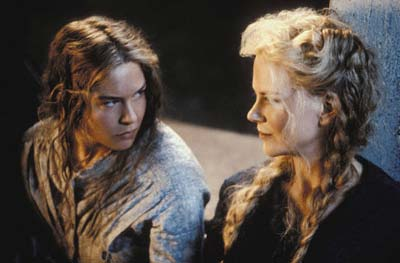 Cold Mountain image
