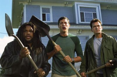 Scary Movie 3 image