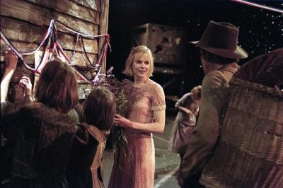 Dogville image