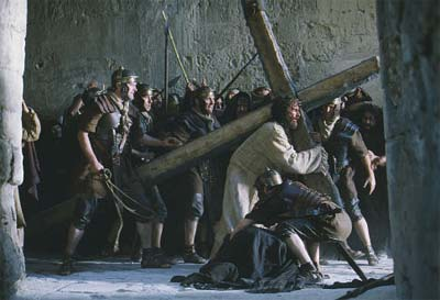 The Passion of the Christ image