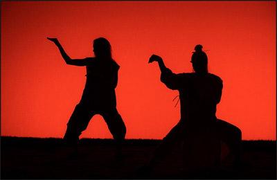 Kill Bill Vol. 2 image