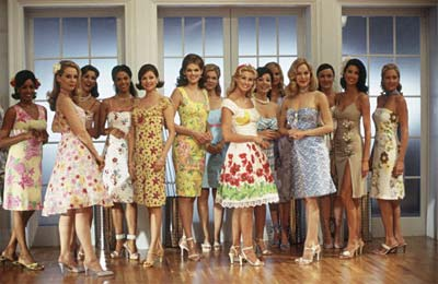 The Stepford Wives image
