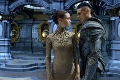 The Chronicles Of Riddick image