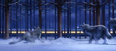 The Polar Express image
