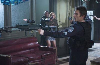 Assault on Precinct 13 image