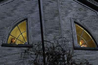 The Amityville Horror image