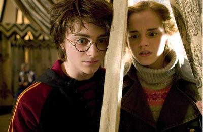 Harry Potter 4 image