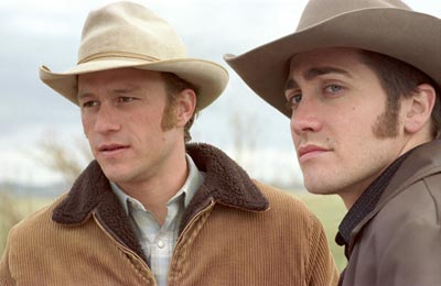 Brokeback Mountain image