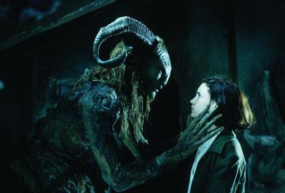 Pan's Labyrinth image