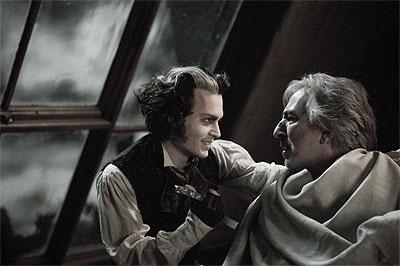 Sweeney Todd image