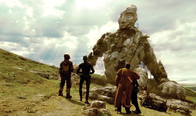 Hellboy 2: The Golden Army image