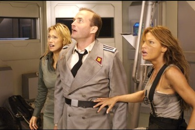 Starship Troopers 3 image