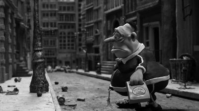 Mary and Max image