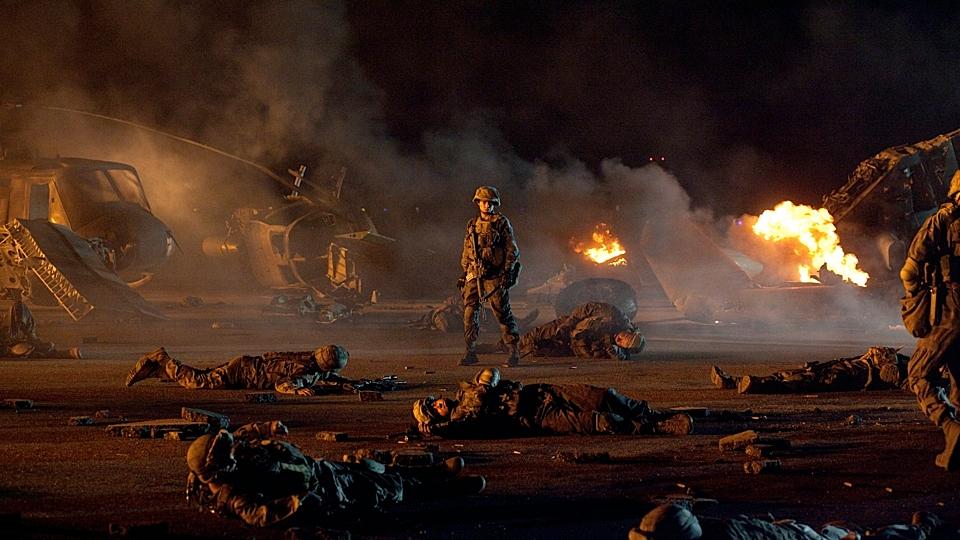 Battle: LA image