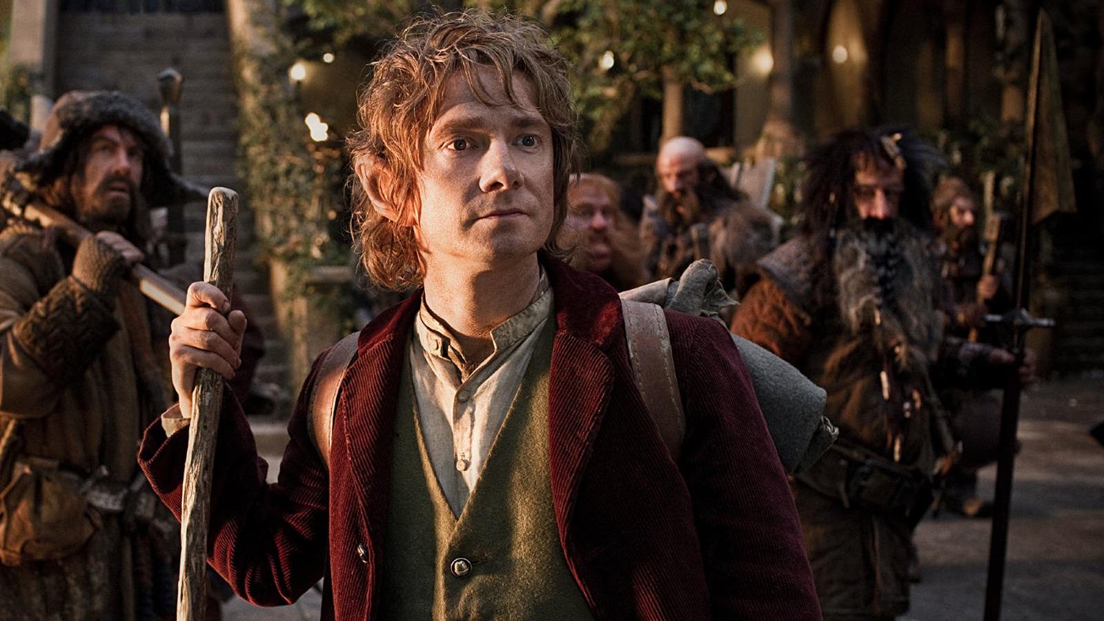The Hobbit image