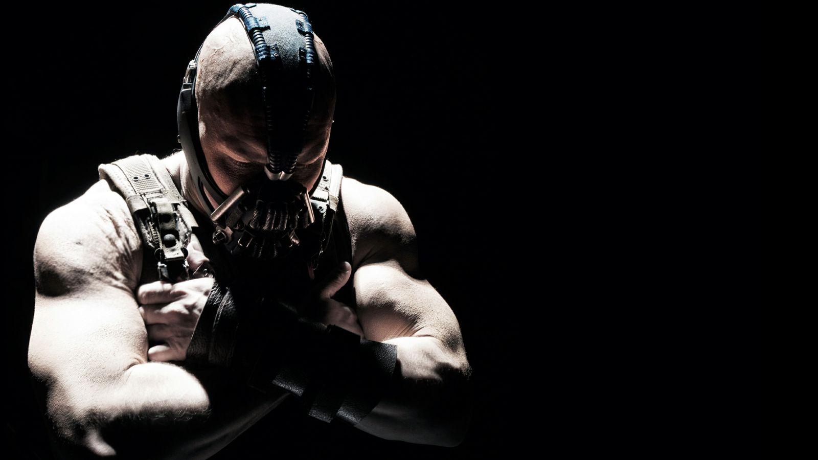 Dark Knight Rises image